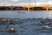 /images/133/2009-11-14-tempe-splash-121672.jpg - #07899: 00:01:46 swimmers - Splash and Dash Fall #5, Nov 14, 2009 at Tempe Town Lake … November 2009 -- Tempe Town Lake, Tempe, Arizona