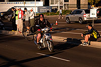 /images/133/2009-11-22-ironman-bike-123138.jpg - #07924: 00:58:46 Ironman support on a 112 mile bike course - Ironman Arizona 2009 … November 2009 -- Rio Salado Parkway, Tempe, Arizona