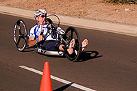 /images/133/2009-11-22-ironman-bike-124357.jpg - #07945: 02:25:55 #85 hand cycling - Ironman Arizona 2009 … November 2009 -- Rio Salado Parkway, Tempe, Arizona