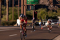 /images/133/2009-11-22-ironman-bike-pro-124182.jpg - #07954: 01:12:58 Cyclists on a 112 mile bike course - Ironman Arizona 2009 … November 2009 -- Tempe Town Lake, Tempe, Arizona