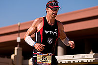/images/133/2009-11-22-ironman-run-pro-126545.jpg - #07993: 06:02:07 #15 running, 2nd place Male - Ironman Arizona 2009 … November 2009 -- Tempe Town Lake, Tempe, Arizona