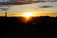 /images/133/2009-12-13-muddy-buddy-129077.jpg - #08031: Sunrise at Muddy Buddy Race 2009 … Dec 13, 2009 -- McDowell Mountain Park, Fountain Hills, Arizona