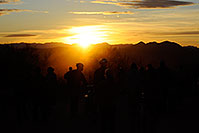 /images/133/2009-12-13-muddy-buddy-129095.jpg - #08034: Sunrise at Muddy Buddy Race 2009 … Dec 13, 2009 -- McDowell Mountain Park, Fountain Hills, Arizona