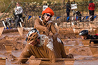 /images/133/2009-12-13-muddy-buddy-129965.jpg - #08063: Muddy Buddy Race 2009 … Dec 13, 2009 -- McDowell Mountain Park, Fountain Hills, Arizona