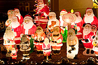 /images/133/2009-12-27-chandler-christmas-131188.jpg - #08073: 18 of 26 Santa Clauses and Christmas decorations in Chandler … December 2009 -- Chandler, Arizona