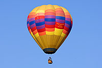 /images/133/2010-05-15-chandler-balloon-1005.jpg - #08051: Balloon in the air … May 2010 -- Chandler, Arizona