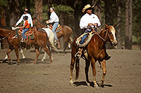 /images/133/2010-06-05-naha-horses-1451.jpg - #08145: Morning at NAHA Horseback riding event in Flagstaff … June 2010 -- Fort Tuthill County Park, Flagstaff, Arizona