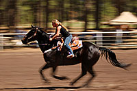 /images/133/2010-06-05-naha-horses-speed-1984.jpg - #08160: NAHA Pole Bending event in Flagstaff … June 2010 -- Fort Tuthill County Park, Flagstaff, Arizona