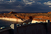 /images/133/2010-07-18-powell-dam-17839.jpg - #08318: Bryce Canyon Dam of Lake Powell … July 2010 -- Lake Powell, Arizona