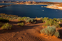 /images/133/2010-07-18-powell-wahweap-17809.jpg - #08323: Afternoon at Lake Powell … July 2010 -- Lake Powell, Arizona