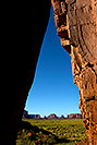 /images/133/2010-09-03-monvalley-framed-30036v.jpg - #08641: Images of Monument Valley … September 2010 -- Monument Valley, Utah
