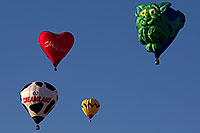 /images/133/2010-10-02-abq-balloon-fiesta-36479.jpg - #08831: Balloon Fiesta in Albuquerque, New Mexico … October 2010 -- Albuquerque, New Mexico