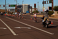 /images/133/2010-11-21-ironman-pro-bike-44299.jpg - #08974: 02:16:21 - 3 leaders near end of Lap 1 - Ironman Arizona 2010 … November 2010 -- Rio Salado Parkway, Tempe, Arizona