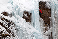 /images/133/2011-01-09-ouray-climbers-48412.jpg - #09130: Ice climbing by Ouray … January 2011 -- Ouray, Colorado