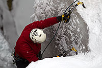 /images/133/2011-01-09-ouray-climbers-48644.jpg - #09139: Ice climbing by Ouray … January 2011 -- Ouray, Colorado