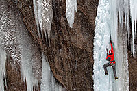 /images/133/2011-01-09-ouray-climbers-48935.jpg - #09145: Ice climbing by Ouray … January 2011 -- Ouray, Colorado