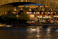/images/133/2011-04-02-havasu-bridge-evening-65806.jpg - #09189: Evening at London Bridge in Lake Havasu City … April 2011 -- London Bridge, Lake Havasu City, Arizona