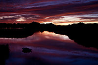 /images/133/2011-04-05-havasu-bill-river-65957.jpg - #09193: After sunset at Bill Williams River near Lake Havasu City … April 2011 -- Lake Havasu, Arizona