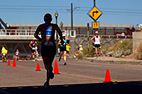 /images/133/2011-05-15-tempe-tri-run-70454.jpg - #09193: 02:36:07 Runners at Tempe Triathlon at Tempe Town Lake … May 2011 -- Tempe, Arizona