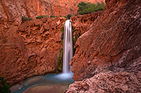 /images/133/2011-06-25-havasu-mooney-79537.jpg - #09408: Mooney Falls … June 2011 -- Mooney Falls, Havasu Falls, Arizona