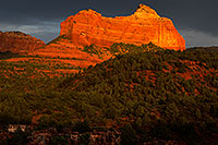 /images/133/2011-08-27-sedona-89a-91951.jpg - #09470: Red Rocks by Highway 89A in Sedona … August 2011 -- Sedona, Arizona