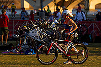 /images/133/2011-10-23-soma-bike-transition-107171.jpg - #09689: 04:43:05 #116 running at Soma Triathlon 2011 … October 2011 -- Tempe Town Lake, Tempe, Arizona