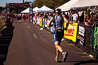 /images/133/2011-10-23-soma-finish-109181.jpg - #09692: 04:43:05 #116 running at Soma Triathlon 2011 … October 2011 -- Tempe Town Lake, Tempe, Arizona