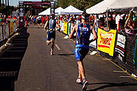 /images/133/2011-10-23-soma-finish-109182.jpg - #09693: 04:43:05 #116 running at Soma Triathlon 2011 … October 2011 -- Tempe Town Lake, Tempe, Arizona