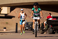 /images/133/2011-10-23-soma-run-108485.jpg - #09633: 03:13:15 #1 Lead Female running at Soma Triathlon 2011 … October 2011 -- Tempe, Arizona