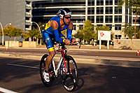 /images/133/2011-11-20-ironman-bike-121637.jpg - #09799: 01:09:48 - #1818 at start of Lap 1 - Ironman Arizona 2011 … November 2011 -- Rio Salado Parkway, Tempe, Arizona