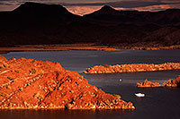 /images/133/2011-12-17-lake-havasu-boat-0360.jpg - #09879: Evening at Lake Havasu … December 2011 -- Lake Havasu, Arizona