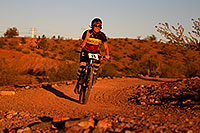 /images/133/2012-01-07-papago-bikes-132243.jpg - #09995: 00:53:51 #15 [1st, 17 laps, 11:30:30] with a bloody elbow at 12 Hours of Papago 2012 … January 7, 2012 -- Papago Park, Tempe, Arizona