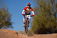 /images/133/2012-01-07-papago-bikes-jumps-135114.jpg - #10016: 04:33:24 #40 jumping at 12 Hours of Papago 2012 … January 7, 2012 -- Papago Park, Tempe, Arizona