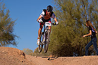 /images/133/2012-01-07-papago-bikes-jumps-135185.jpg - #09924: 04:37:43 #442 jumping at 12 Hours of Papago 2012 … January 7, 2012 -- Papago Park, Tempe, Arizona