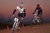 /images/133/2012-01-07-papago-bikes-night-137142.jpg - #10022: 10:37:10 #36 [2nd single-speed, 4th overall, 19 laps, 11:45:10] biking at night at 12 Hours of Papago 2012 … January 7, 2012 -- Papago Park, Tempe, Arizona