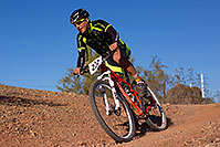 /images/133/2012-01-07-papago-bikes-right-133507.jpg - #10031: 02:41:30 Biking at 12 Hours of Papago 2012 … January 7, 2012 -- Papago Park, Tempe, Arizona