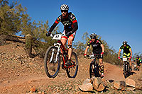 /images/133/2012-01-07-papago-bikes-right-134491.jpg - #10035: 03:37:46 #51 [35th, 11 laps, 07:16:42], #203, #222 biking at 12 Hours of Papago 2012 … January 7, 2012 -- Papago Park, Tempe, Arizona