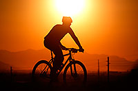 /images/133/2012-01-07-papago-bikes-sunset-136668.jpg - #10038: 10:11:17 #217 mountain biking at sunset at 12 Hours of Papago 2012 … January 7, 2012 -- Papago Park, Tempe, Arizona