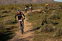 /images/133/2012-01-14-mcdowell-bikes-137372.jpg - #10051: 00:03:20 Marathoners biking at McDowell Meltdown MBAA 2012 … January 14, 2012 -- McDowell Mountain Park, Fountain Hills, Arizona