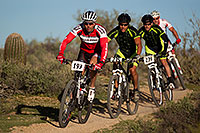 /images/133/2012-01-14-mcdowell-bikes-137773.jpg - #10055: Mountain bikers at McDowell Meltdown MBAA 2012 … January 14, 2012 -- McDowell Mountain Park, Fountain Hills, Arizona