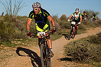 /images/133/2012-01-14-mcdowell-bikes-137782.jpg - #10056: Mountain bikers at McDowell Meltdown MBAA 2012 … January 14, 2012 -- McDowell Mountain Park, Fountain Hills, Arizona