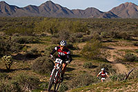 /images/133/2012-01-14-mcdowell-bikes-137917.jpg - #10057: Mountain bikers at McDowell Meltdown MBAA 2012 … January 14, 2012 -- McDowell Mountain Park, Fountain Hills, Arizona