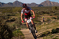 /images/133/2012-01-14-mcdowell-bikes-137967.jpg - #10058: Mountain bikers at McDowell Meltdown MBAA 2012 … January 14, 2012 -- McDowell Mountain Park, Fountain Hills, Arizona