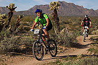 /images/133/2012-01-14-mcdowell-bikes-138735.jpg - #10059: Mountain bikers at McDowell Meltdown MBAA 2012 … January 14, 2012 -- McDowell Mountain Park, Fountain Hills, Arizona