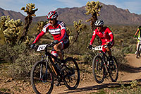 /images/133/2012-01-14-mcdowell-bikes-138812.jpg - #10060: Mountain bikers at McDowell Meltdown MBAA 2012 … January 14, 2012 -- McDowell Mountain Park, Fountain Hills, Arizona