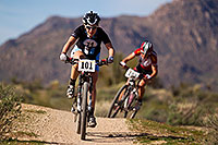 /images/133/2012-01-14-mcdowell-bikes-139681.jpg - #10062: Mountain bikers at McDowell Meltdown MBAA 2012 … January 14, 2012 -- McDowell Mountain Park, Fountain Hills, Arizona