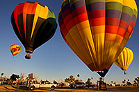 /images/133/2012-01-19-havasu-balloons-141377.jpg - #10072: Balloon Fest in Lake Havasu City, Arizona … January 2012 -- Lake Havasu City, Arizona