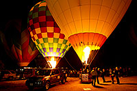 /images/133/2012-01-19-havasu-balloons-glow-141589.jpg - #09981: Balloon Fest in Lake Havasu City, Arizona … January 2012 -- Lake Havasu City, Arizona