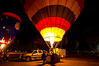 /images/133/2012-01-19-havasu-balloons-glow-141662.jpg - #09982: Balloon Fest in Lake Havasu City, Arizona … January 2012 -- Lake Havasu City, Arizona