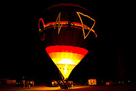 /images/133/2012-01-19-havasu-balloons-glow-141771.jpg - #09983: Balloon Fest in Lake Havasu City, Arizona … January 2012 -- Lake Havasu City, Arizona